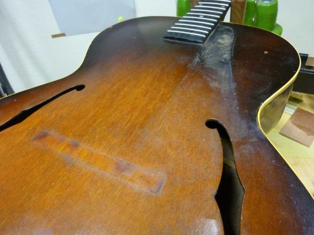 Gibson L-48